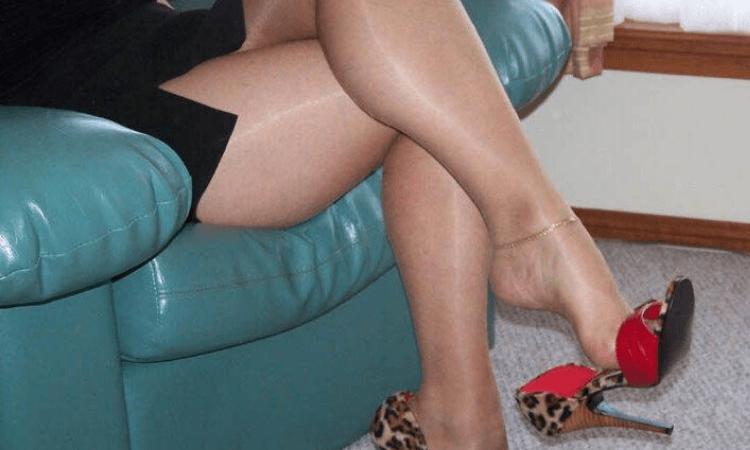 cougar claudia