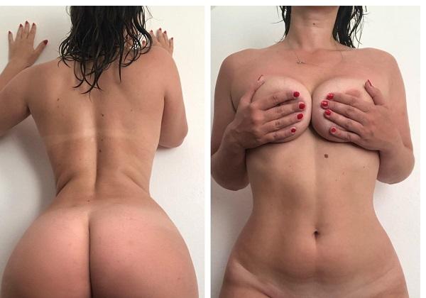 milf nuda